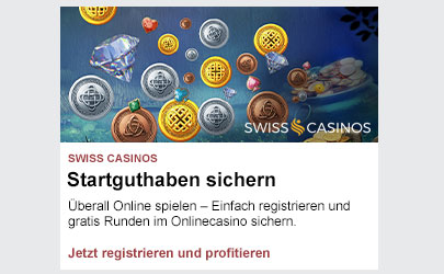 Deals von Casino - Reise-Deals