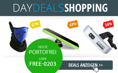 Deals von Gadgets-promobox - Deals