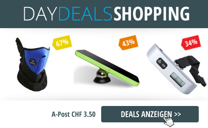 Deals von Gadgets-promobox - Deal